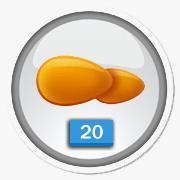 Дженерик Сиалис – Тадалафил 20 мг