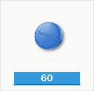 Купить Дженерик Дапоксетин 60 мг - недорого, доставка Москва и Снкт-Петербург