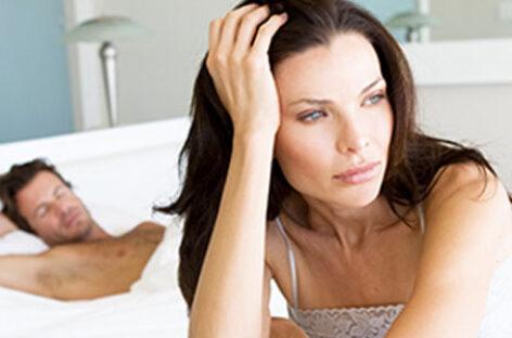 Лечение сексуальных расстройств