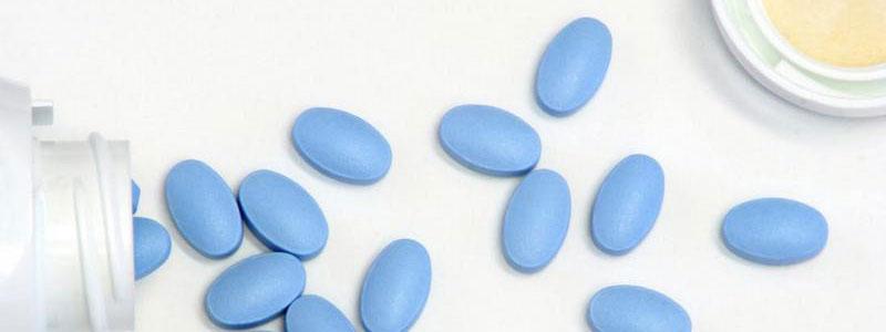 Некоторые сведения о препарате Виагра