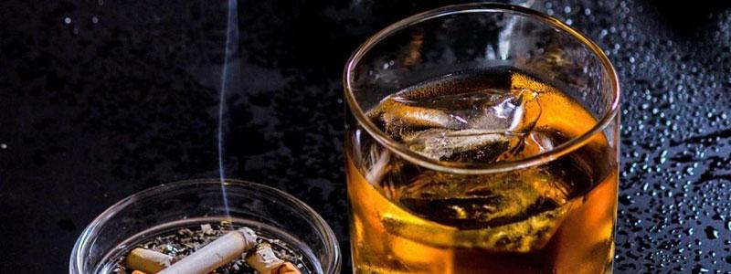 Правда ли, что алкоголь и табак влияют на потенцию?