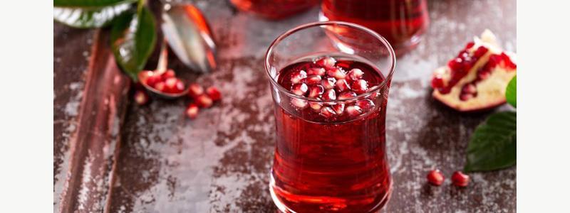 гранатовый сок и потенция