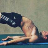 Упражнения для повышения потенции у мужчин