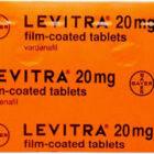 Показания и инструкция к применению препарата Левитра