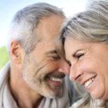 Потенция у мужчин в 60 лет и ее повышение