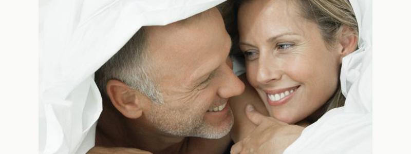 Виагра и кризис среднего возраста