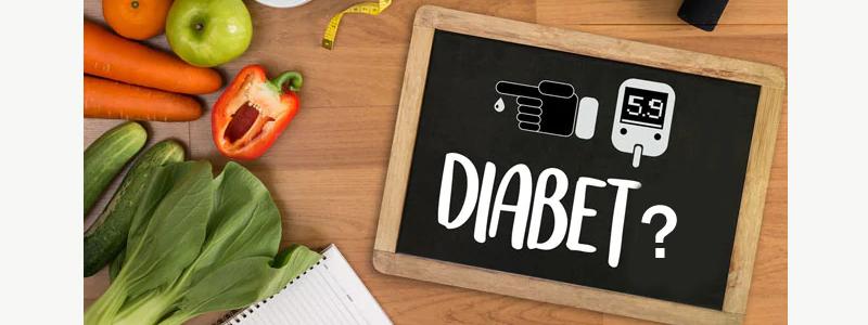 Взаимосвязь между сахарным диабетом и потенцией