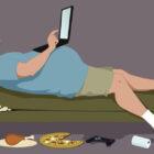 Сидячий образ жизни и нарушение потенции