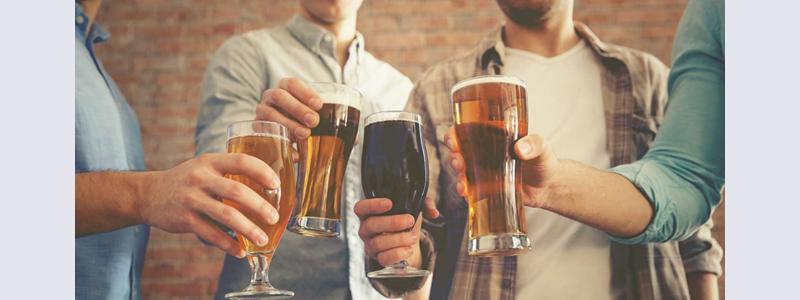Пиво и потенция