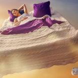 Эрекция во сне