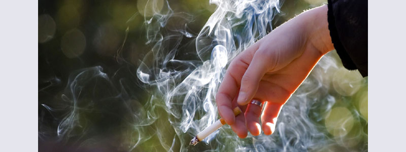 Импотенция от сигарет  Лечение потнеции