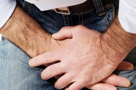 Сыпь на половом члене