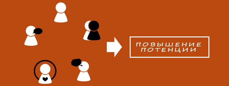 5 простых шагов для повышения потенции