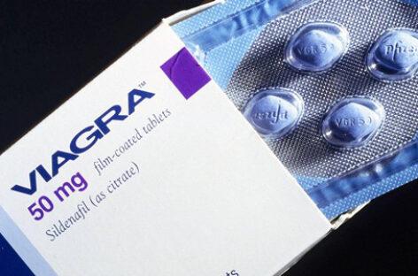 Виагра – купить с доставкой