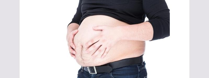 Виагра борется с лишним весом